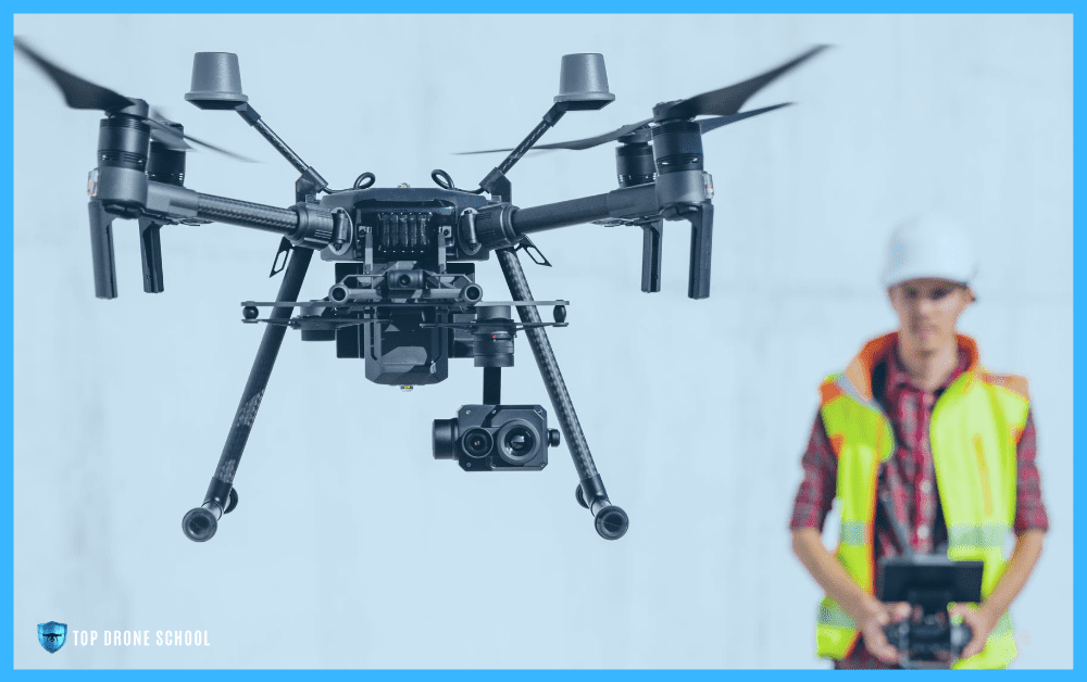 Top 5 Myths about Commercial Drone Use