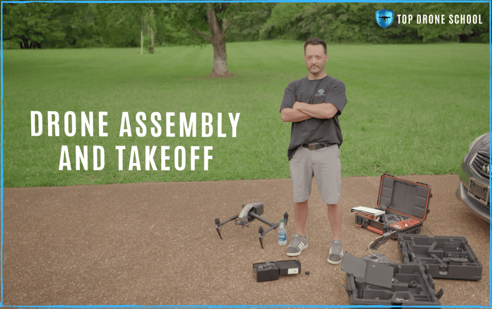 5 TIPS FOR BEGINNERS IN THE DRONE INDUSTRY